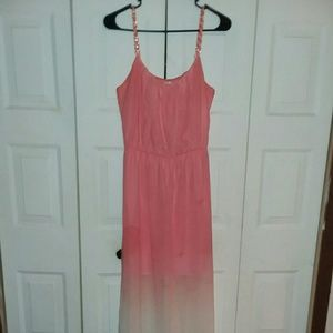 Maurices Chain Strap Dress